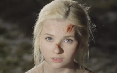 http://www.dailymail.co.uk/tvshowbiz/article-2274715/Abigail-Breslin-scratched-bloody-trailer-coming-age-movie-Final-Girl.html#axzz2K52CUvPB