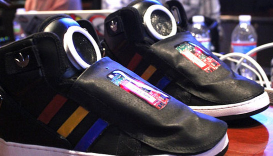 http://abcnews.go.com/blogs/technology/2013/03/sxsw-googles-talking-shoe-motivates-you-to-move/
