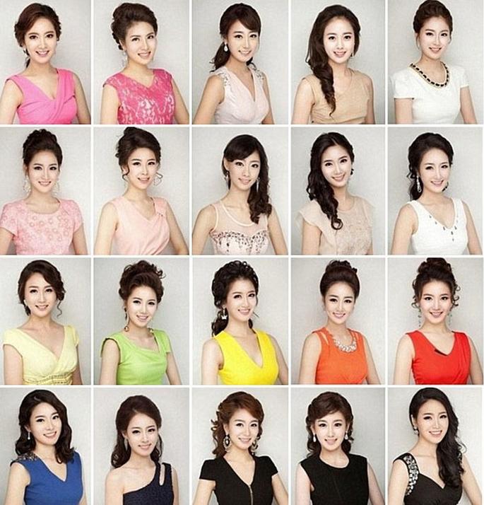 「韓国 整形 ファイナリスト」の画像検索結果