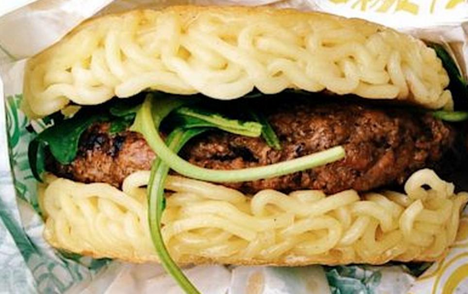 http://abcnews.go.com/blogs/lifestyle/2013/08/the-ramen-burger/