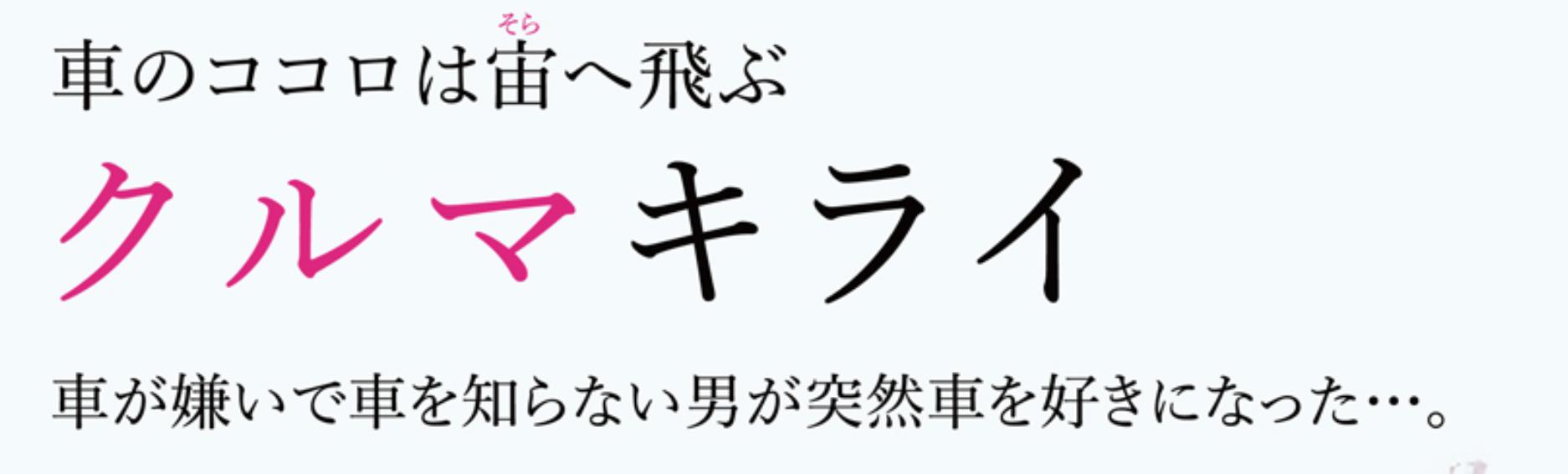 """""""kurumakirai"""""""